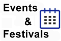 Whitehorse Events and Festivals Directory
